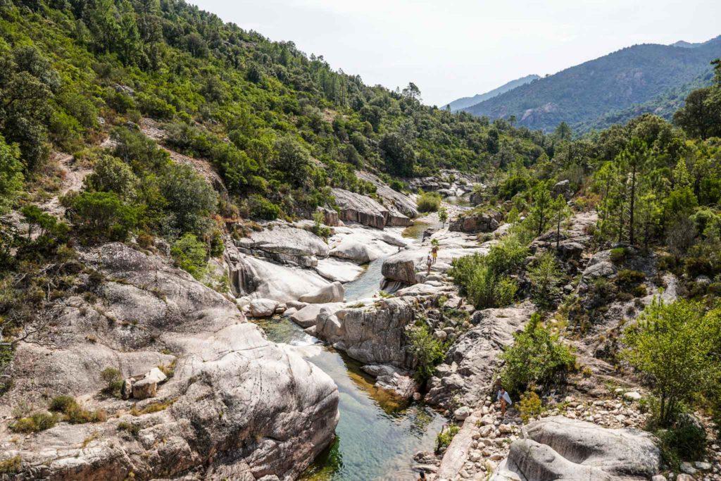Rivière de Cavu